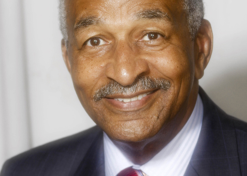James Clingman says that Black people must work on being economically and politically empowered—in that order, or at least concurrently.