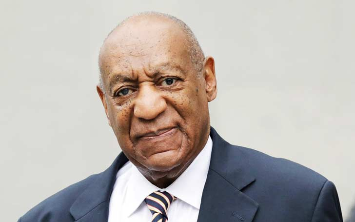 Cosby faces up to 10 years in prison on each of the three counts of aggravated indecent assault charges he was convicted of.