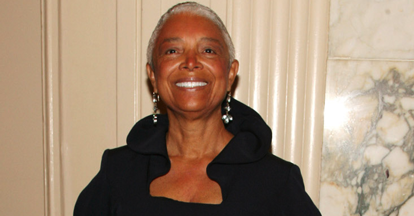 """All African Americans, regardless of their educational and economic accomplishments, have been — and are — at risk in America, simply because of their skin color,"" Camille Cosby said."