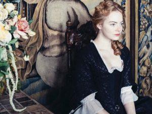 The Favourite (Emma Stone)