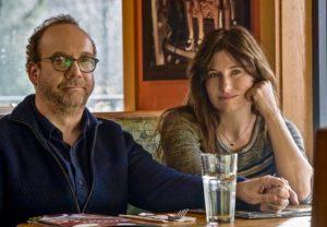 Private Life Kathryn Hahn and Paul Giamatti