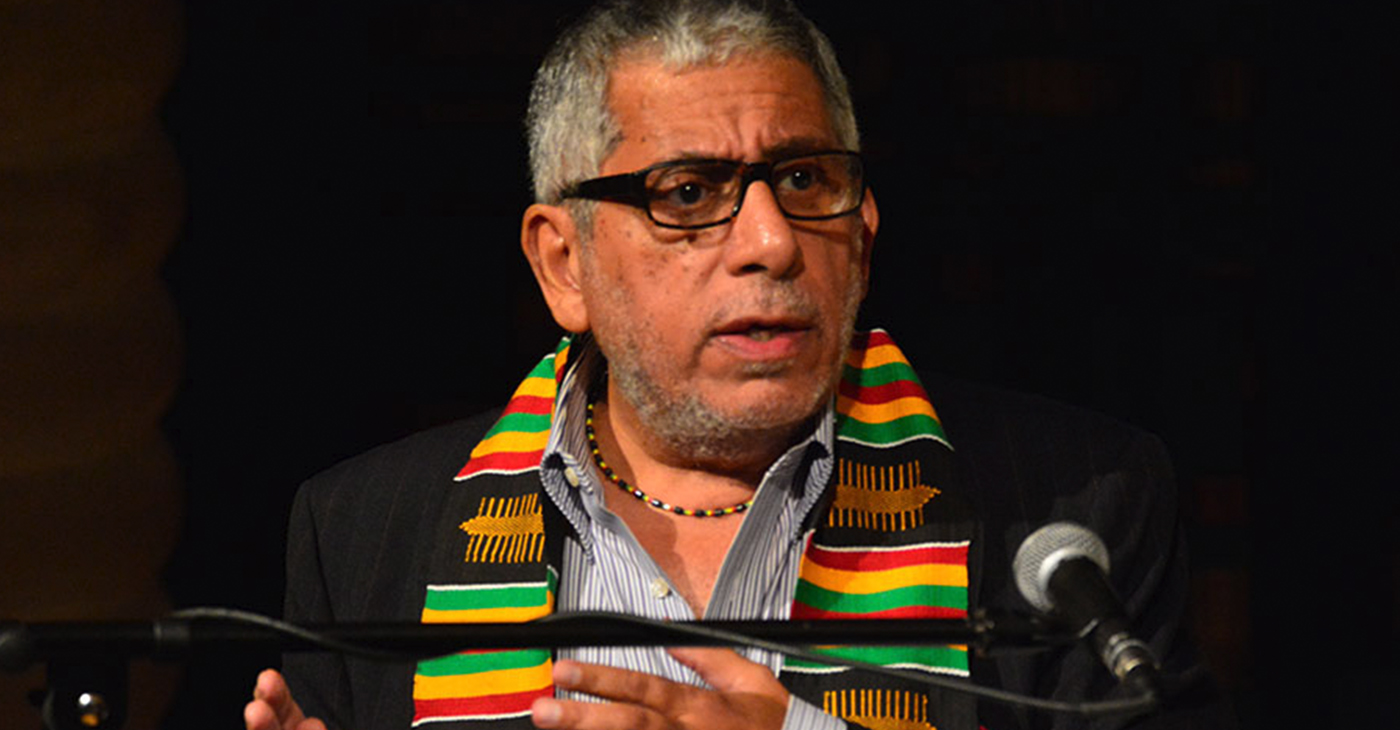 """""""Since I was a young man, I always had an interest in writing and reporting and the spoken word,"""" Rojas, now 69, said from his home in Maryland."""