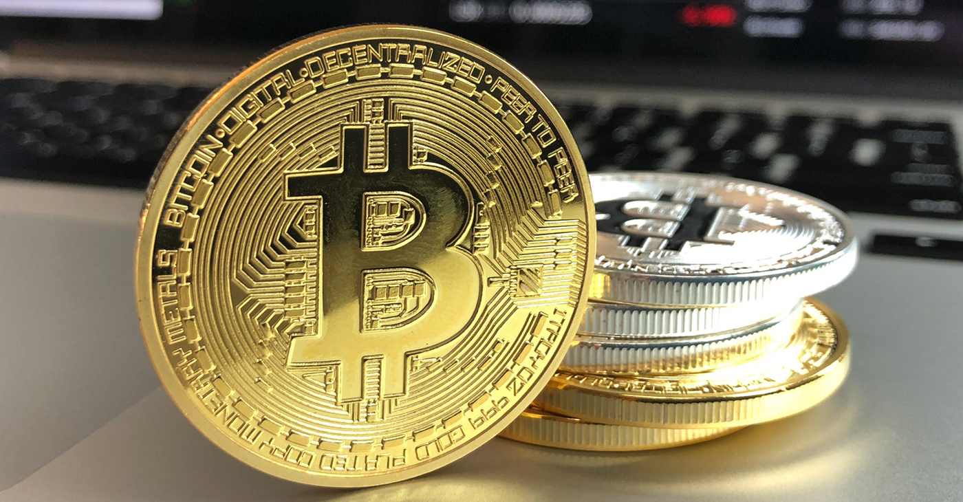 Bitcoin and other cryptocurrencies are dangerous for climate change because they require massive amounts of electricity, and our grid is still supplied primarily by fossil fuels. (Photo: David McBee | Pexels)