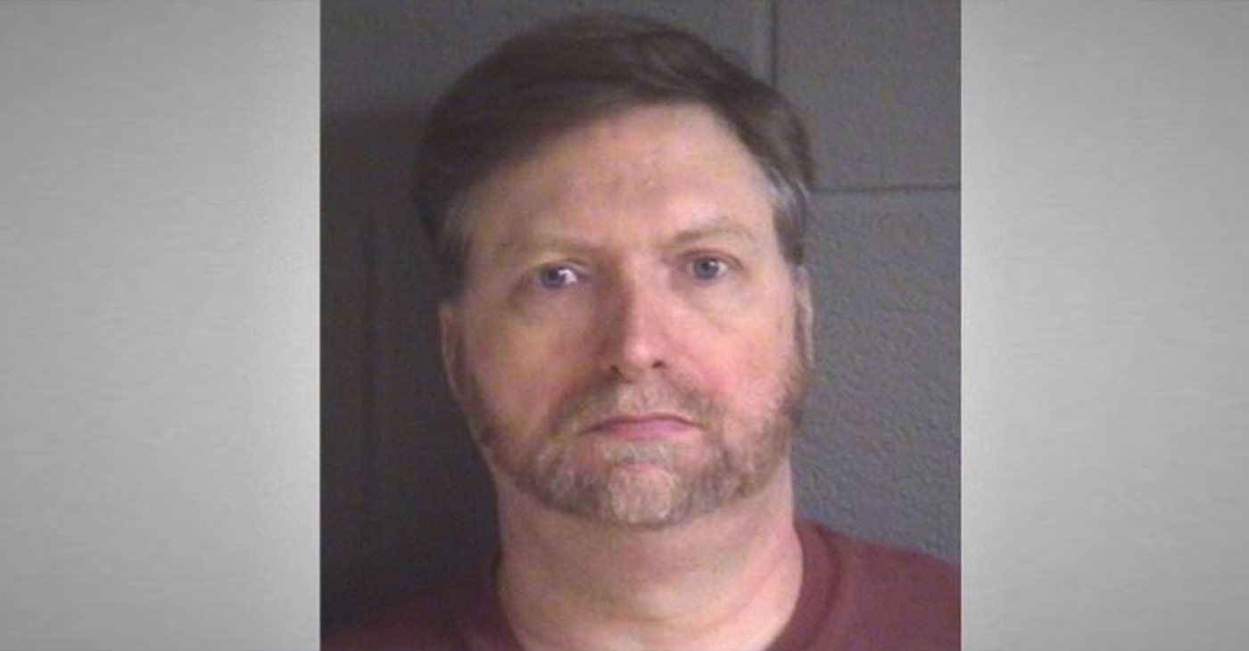 David Bell (Photo source: Asheville Police Department)