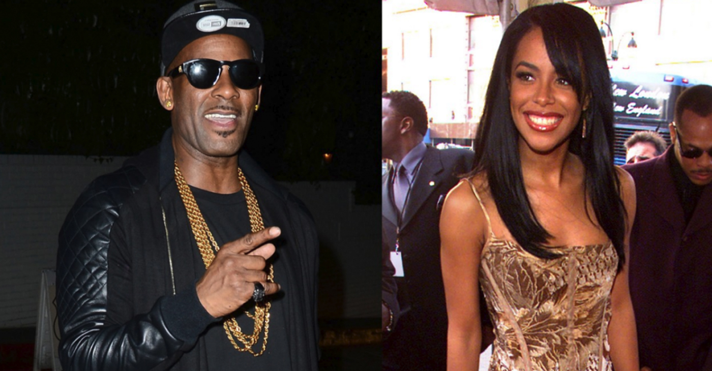 """The family of the late Aaliyah has dismissed claims in the Lifetime TV's """"Surviving R. Kelly"""" documentary that R. Kelly had a sexual relationship with the pop singer."""