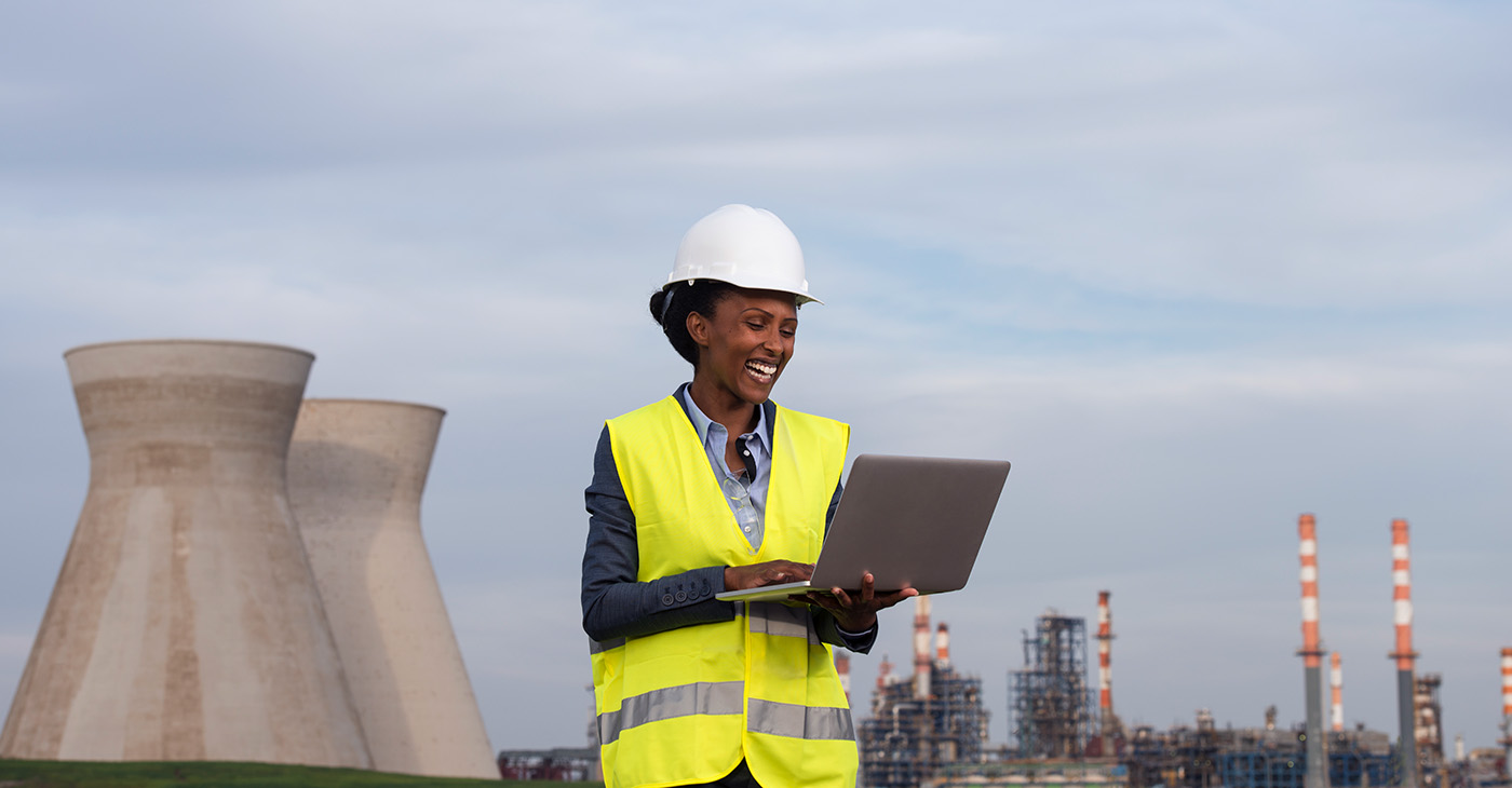 API's more than 600 members include large integrated companies, as well as exploration and production, refining, marketing, pipeline, and marine businesses, and service and supply firms. (Photo: iStockphoto / NNPA)