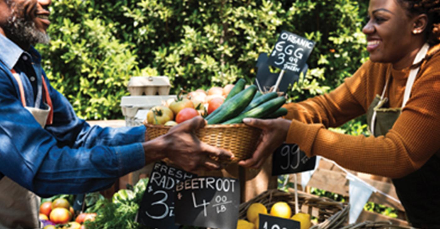 Soul Food Market