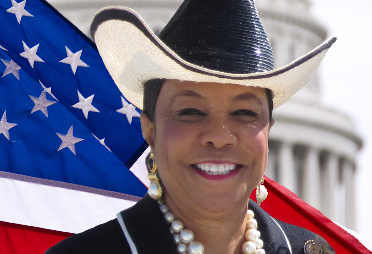 Congresswoman Frederica S. Wilson is a fourth-term Congresswoman from Florida representing parts of Northern Miami-Dade and Southeast Broward counties.