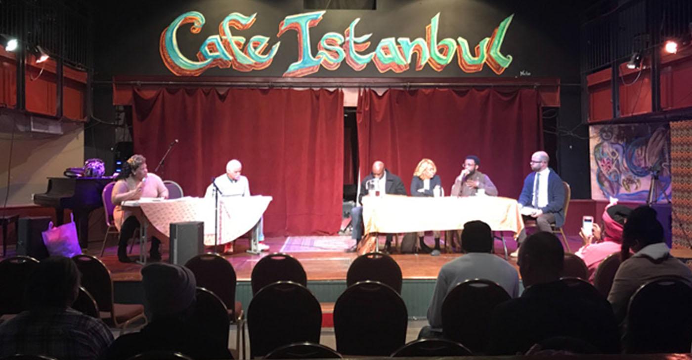 Café Istanbul (Photo by: ladatanews.com)