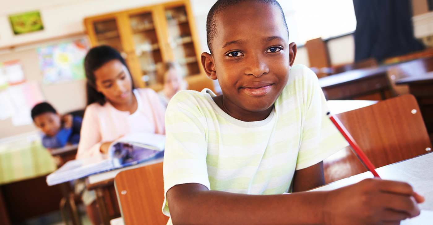 Every time a Black child is sent home for a minor offense, they are sent the message that they are unwanted or don't belong. But Black children do belong, and they deserve to be safe, included, and to have access to a quality education.