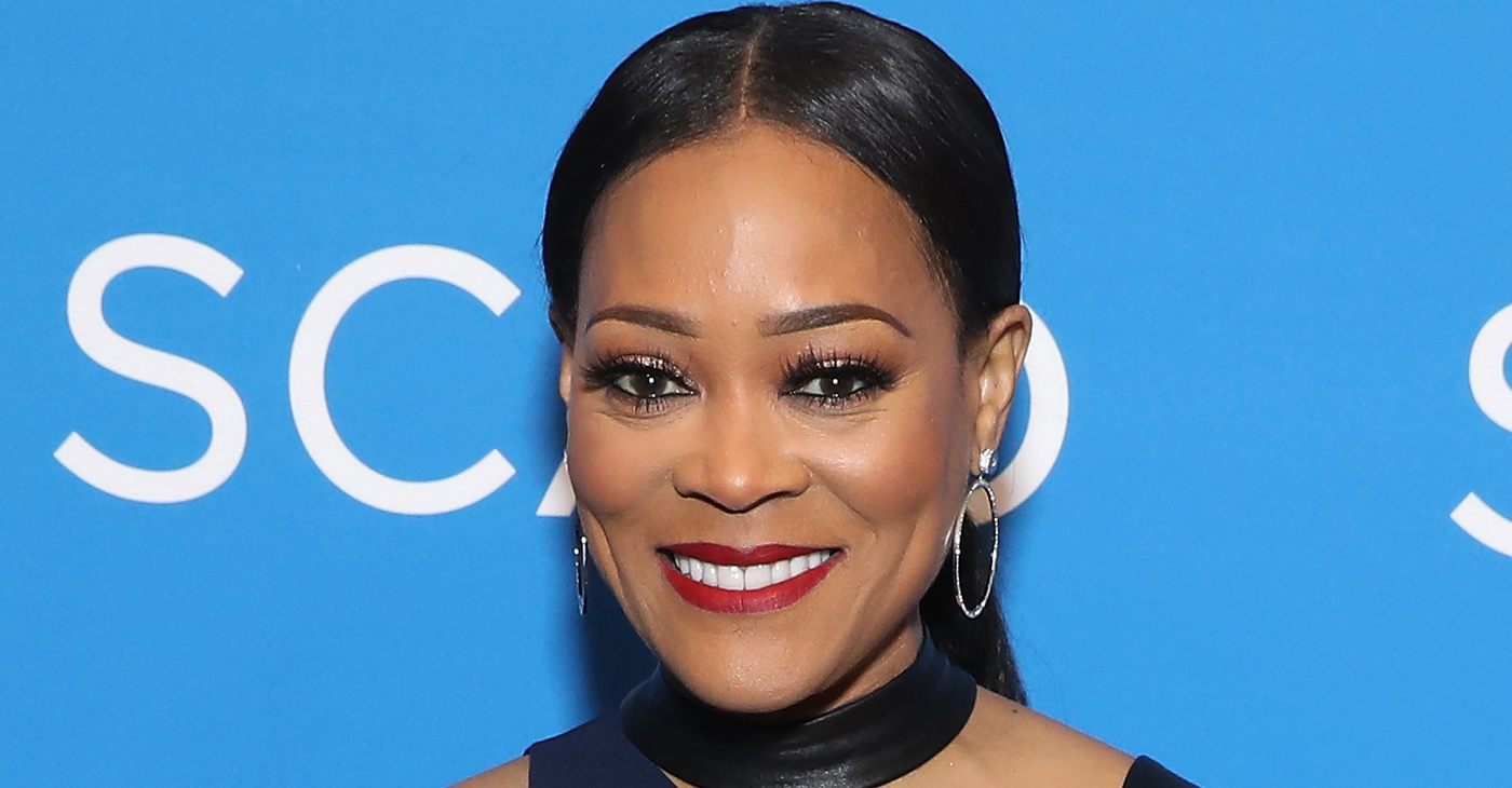 "Robin Givens who played Mayor Sierra McCoy on ""Riverdale,"" (CBS) and will play Julianne Johnson on ""The Fix,"" (ABC), a crime drama executive produced by former prosecutor Marcia Clark, debuting in March of this year."