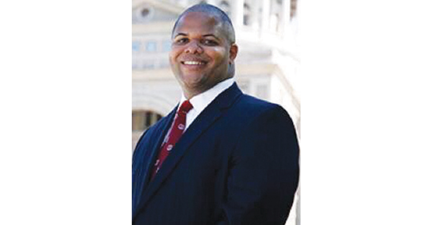 State Rep. Eric Johnson