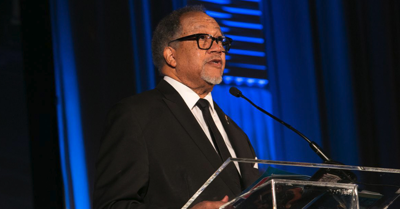 """""""This inequity isn't just about wealth, it's about race, ethnicity, culture and history,"""" said Dr. Benjamin F. Chavis Jr., National Newspaper Publishers Association president and CEO."""