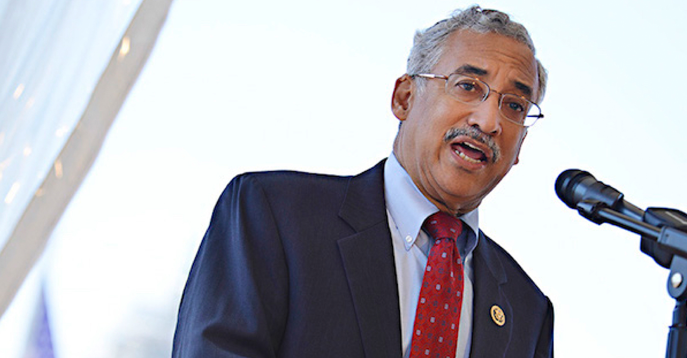Distractions lead the media and others to take their eyes off what's vital to everyday life, particularly for African Americans, said Congressman Bobby Scott, the chairman of the House Committee on Education and Labor.