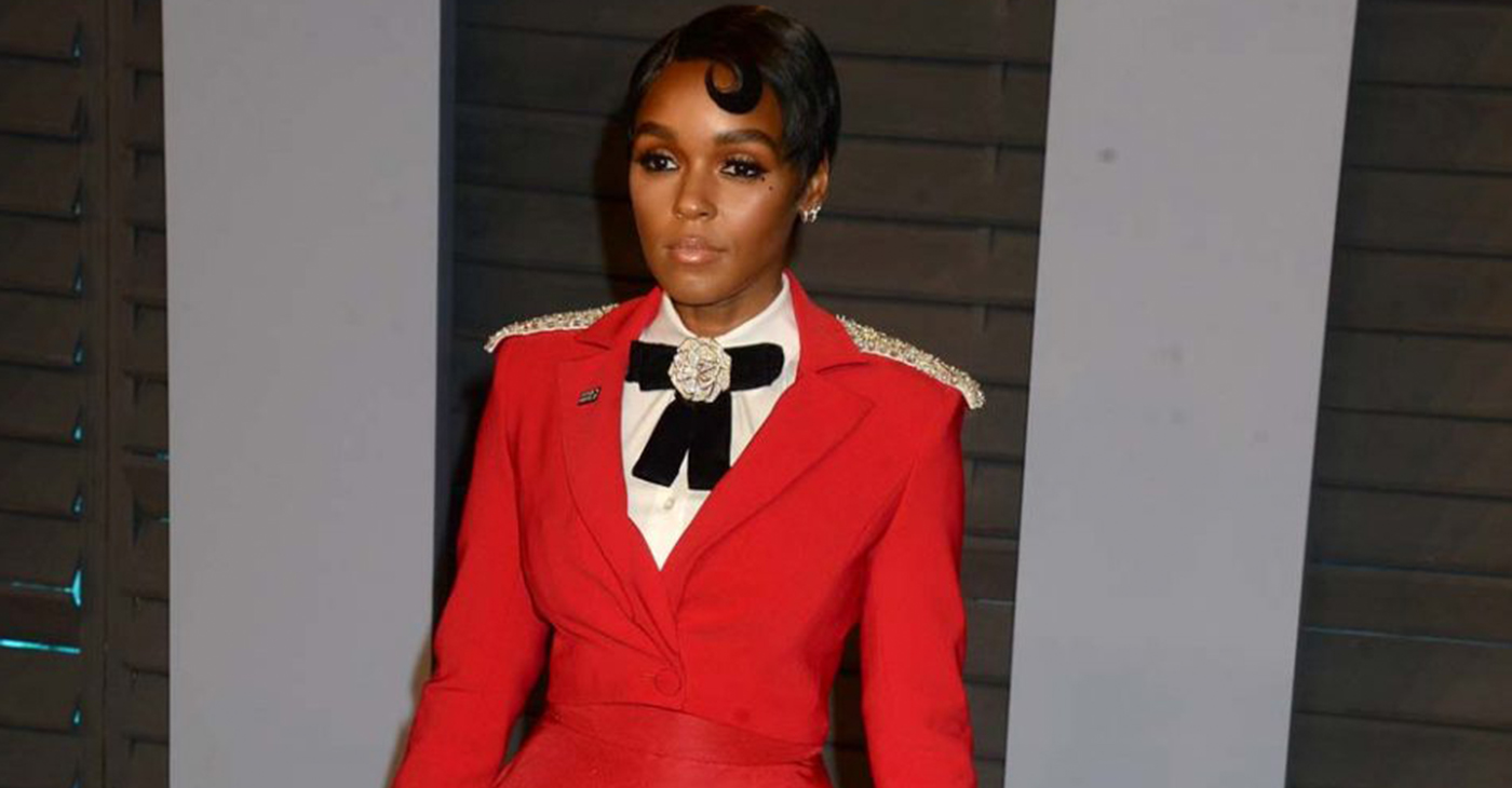 Janelle Monae (Photo Credit: Splash News)