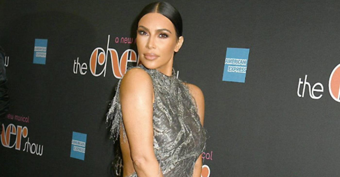 Kim Kardashian (Photo Credit: Splash News)