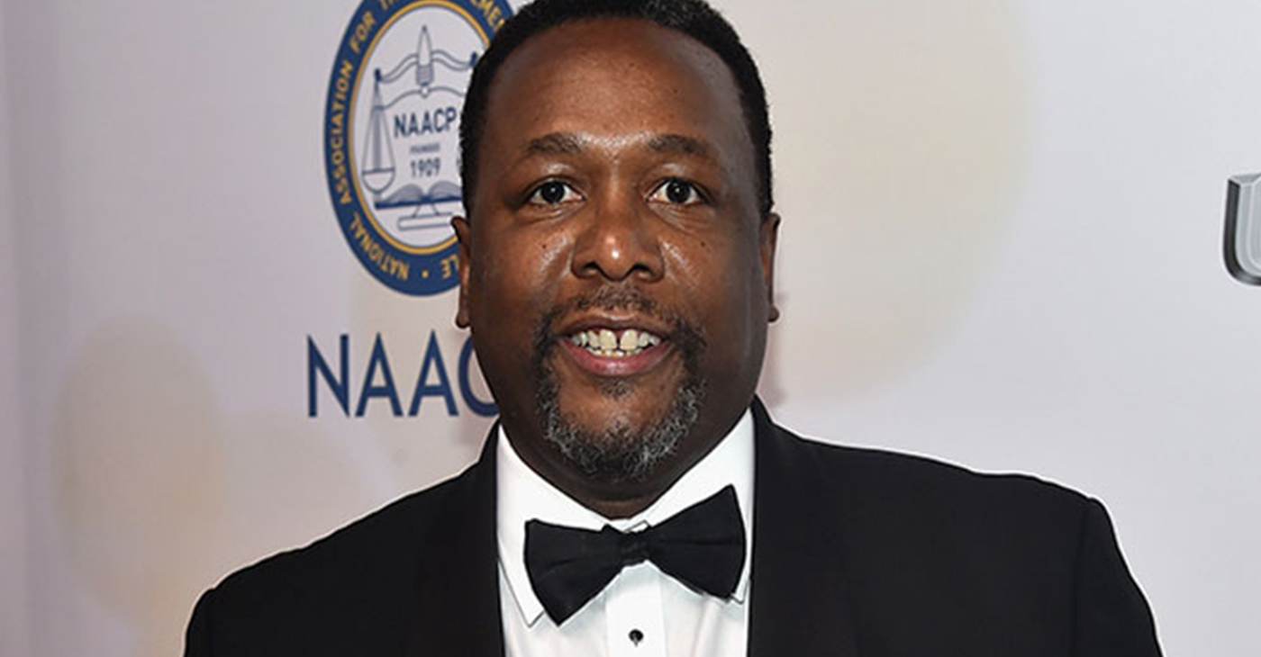 Wendell Pierce (Photo by: ladatanews.com)