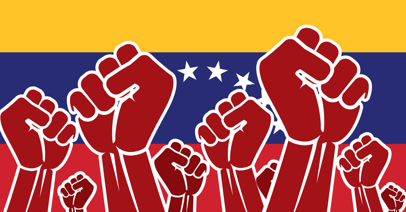 Several analysts point out that racism is one of the main engines and expressions of the counter revolution. This is best illustrated by the fact that the National Assembly is overwhelmingly white, while the Constituent Assembly appointed by Maduro much more accurately reflects the makeup of the country. (Photo: iStockphoto / NNPA)