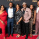 Cast of 'Ambitions' (Photo by: Chris Mitchell)