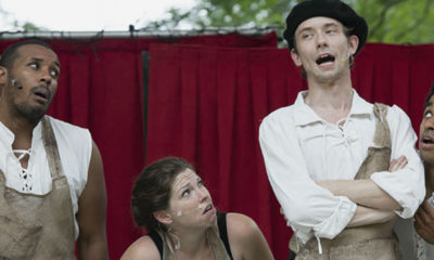 Cincinnati Shakespeare Company (Photo by: cincyshakes.com)
