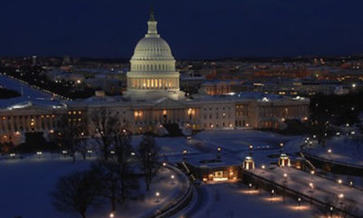 Washington D.C. (Photo by: washingtoninformer.com)