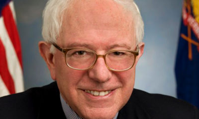 U. S. Senator Bernie (I-VT) has openly reached out to African American leaders like NAACP President Derrick Johnson and others, where he's discussed the economic climate, voter suppression, jobs and other issues facing the Black community.