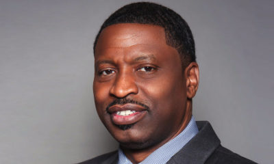 """""""Many diverse groups, including NAACP units throughout the country, are rising up to advocate for policies that ensure that we empower communities of color to make our voices heard and implement effective strategies to address the growing impact of the rise of white nationalism and emboldened racial rhetoric."""" — Derrick Johnson, NAACP President and CEO"""