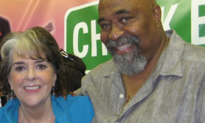The 2019 Summer Spirit Festival, hosted by Carol Kirkendall and Darryll Brooks, CD Enterprises, Inc., will blend soul, R&B, jazz, Hip-Hop, and Go-Go. Sugar Bear will be featured with Be'la Dona. (Courtesy photo)