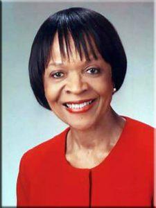 Arnetta Tolley