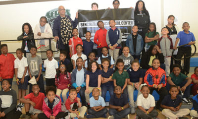 BenCheri' Educational Center