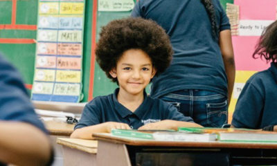 City Forward Collective is focused on making sure every student has access to a quality school. (Picture provided by City Forward Collective)