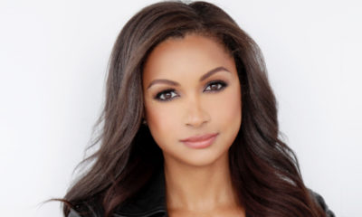 Eboni K. Williams (Photo provided)