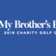 My Brother's Keeper did their inaugural My Brother's Birdies charity golf tournament at the TPC Avenel Course in Potomac, MD. (Courtesy Photo)
