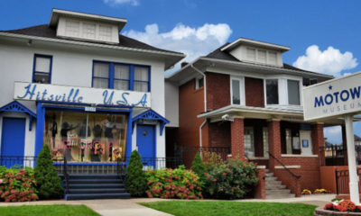 Motown Museum (Photo by: Michigan Chronicle)