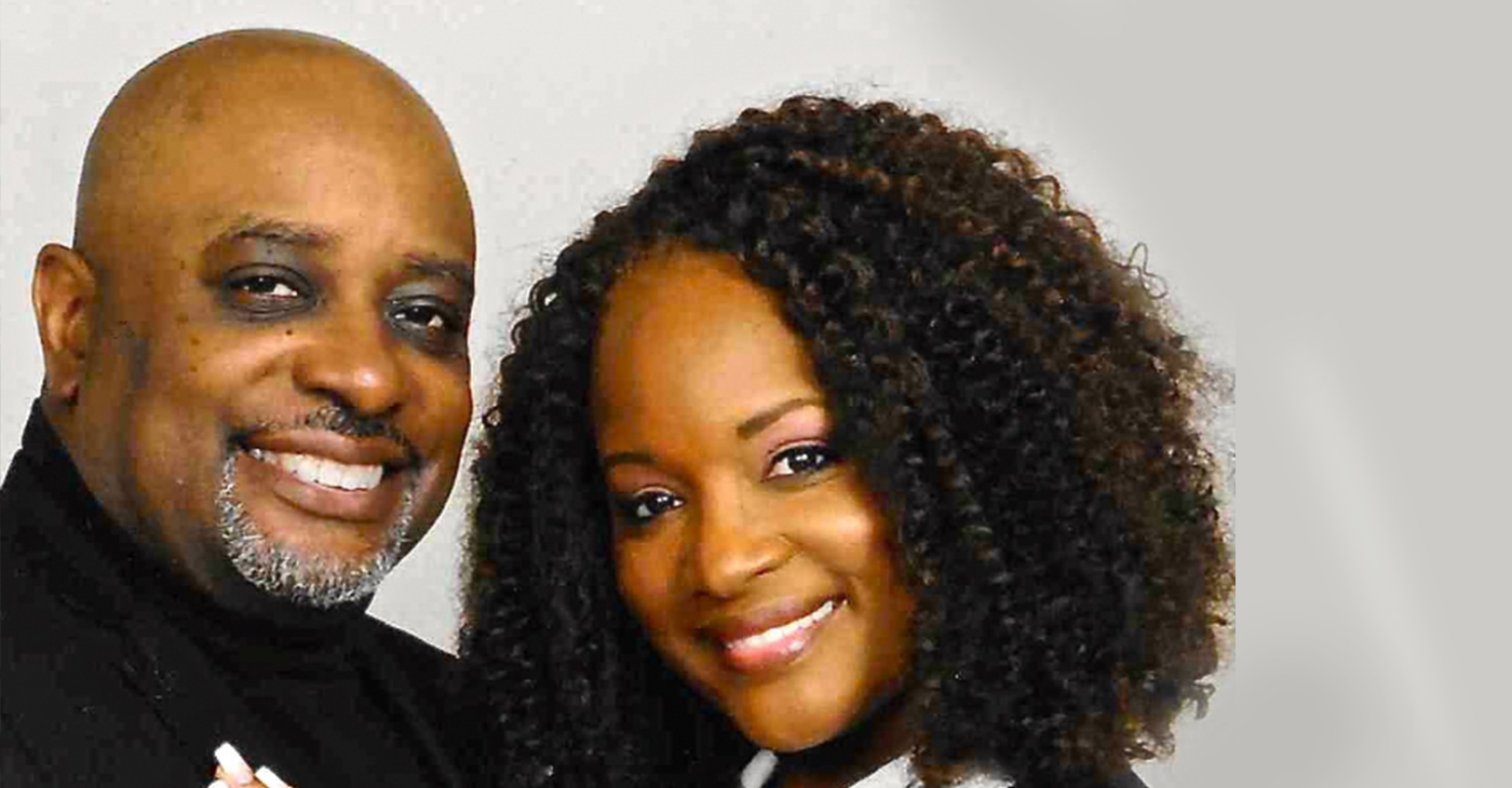Pastor James Thomas and First Lady Mona Thomas are the founders of CBAC. (Courtesy Photo)