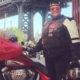 Black Girls Ride Founder Porsche Taylor (Courtesy photo