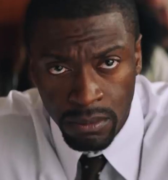 The real Brian Banks, the subject of this movie, lived through an ordeal that was tragic, inspiring and often profound, something is lost in this one-dimensional retelling of his life experiences. (Photo: YouTube)