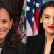 """""""I am proud to join Senator Harris in introducing the Fair Chance at Housing Act … this legislation is one of many steps that need to be taken to repair our broken criminal justice system,"""" Ocasio-Cortez said."""