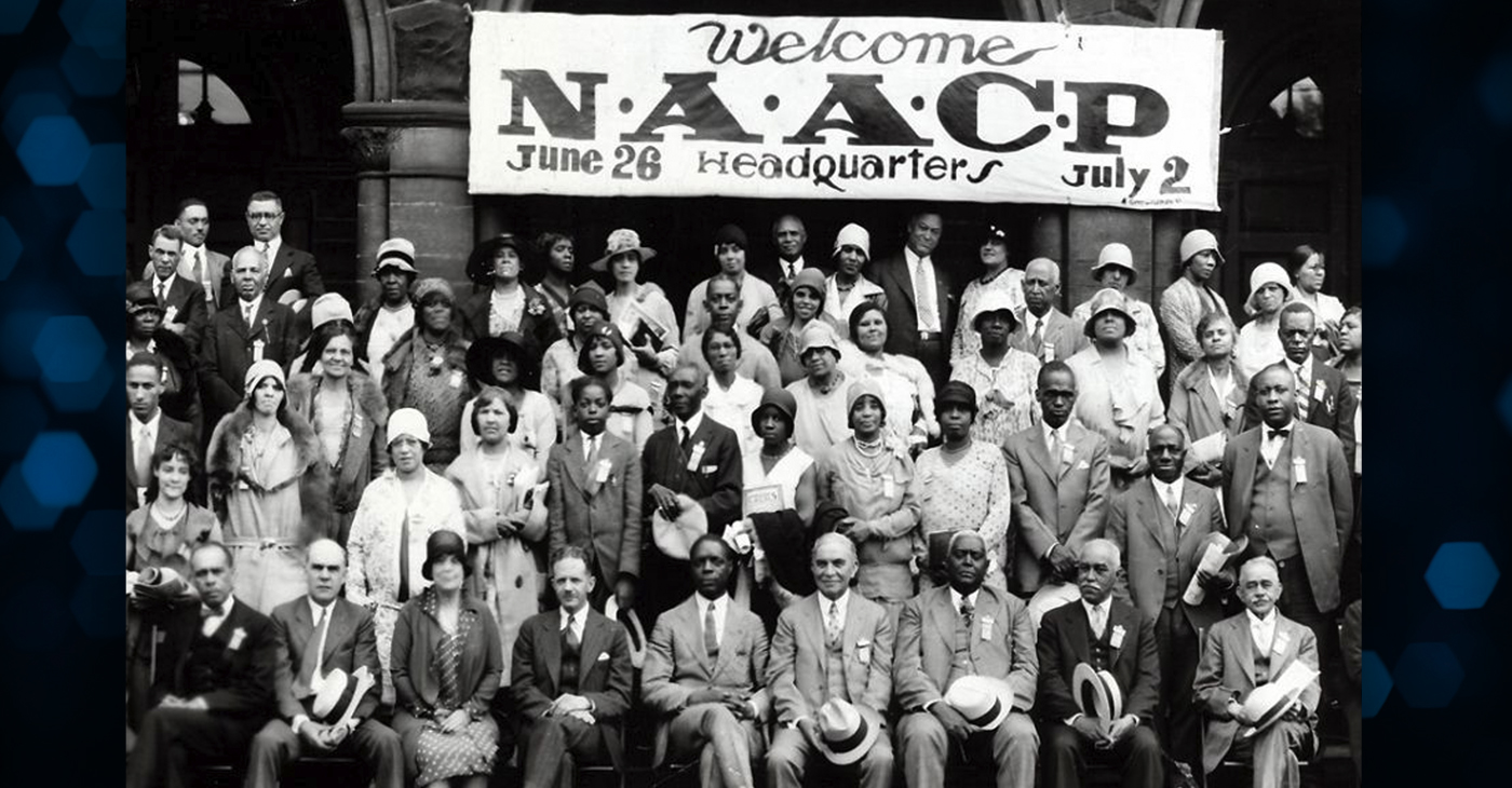 Accordingly, the NAACP's mission remains to ensure the political, educational, social and economic equality of minority group citizens of United States and eliminate race prejudice. (Photo: The Oklahoma Eagle)