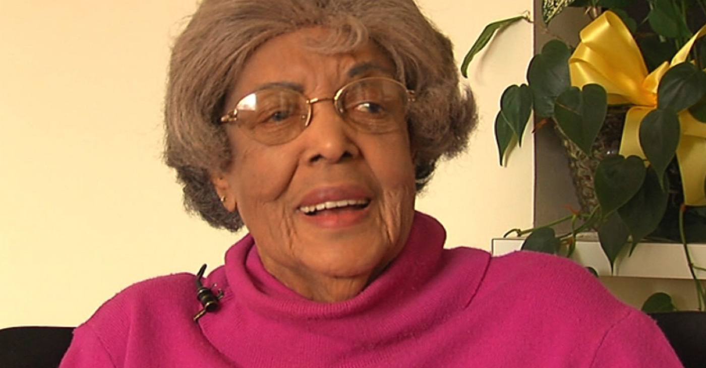 Active in the Urban League, the American Red Cross and various scouting groups, Parham also was known for her work as a member of NNPA where she served on the organization's board as treasurer.
