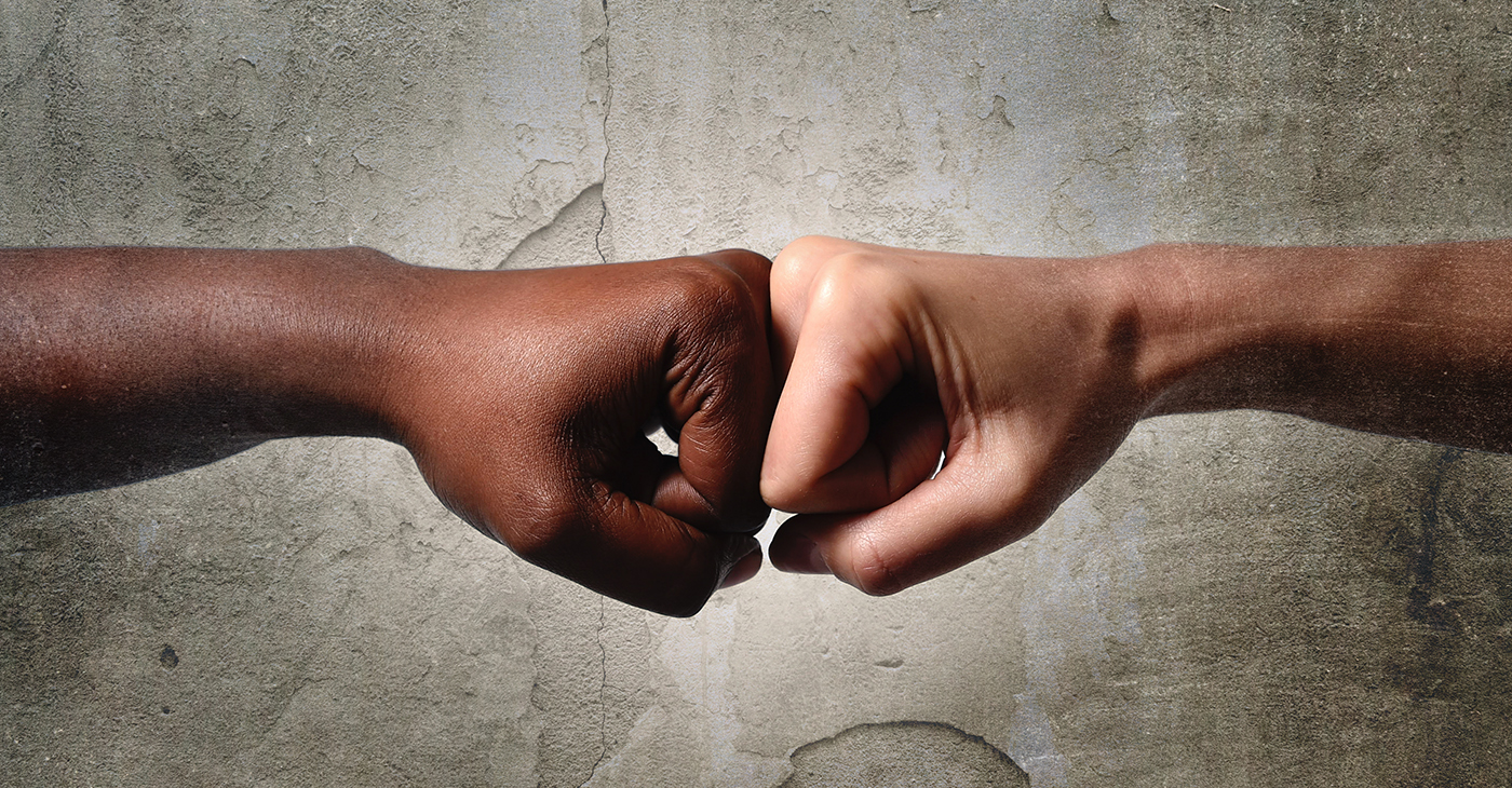 Racism in 2019 is out in the open, with the election of President Trump leading the way. It is easy to argue what constitutes the act, and whether someone is a racist sometimes. But President Trump does not care what Blacks and people of color think. (Photo: iStockphoto / NNPA)