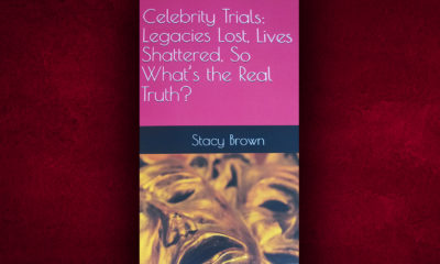 "The Cosby, Simpson and Jackson trials are the subject of my new book, ""Celebrity Trials: Legacies Lost, Lives Shattered. What's the Real Truth?"""