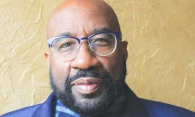 Vincent L. Hall, activist, author award-winning writer, Texas Metro News
