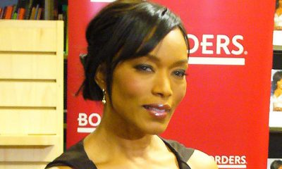 Angela Bassett (Photo by: David Shankbone | Wiki Commons)
