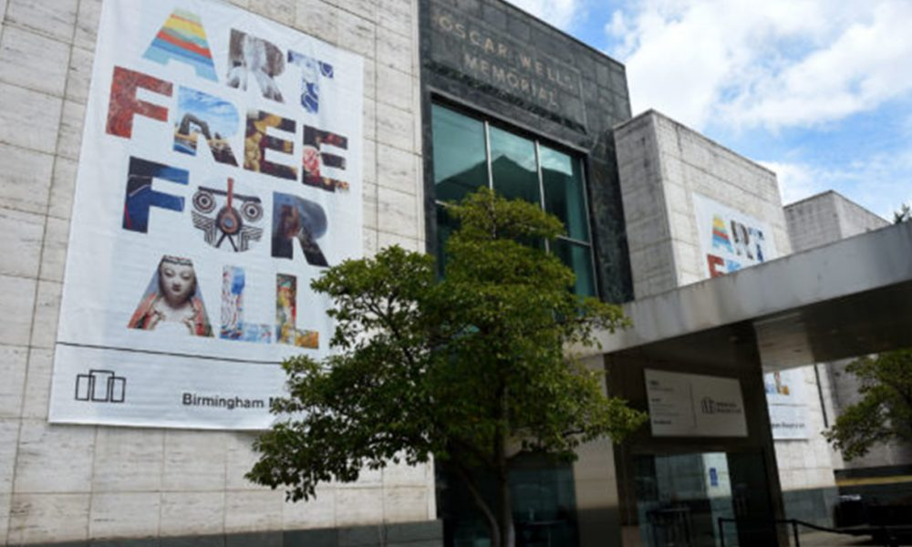 Birmingham Museum of Art: A Portrait of Excellence     BlackPressUSA