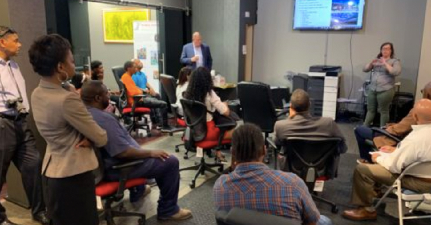 CTA Expands Workforce and Disadvantaged Business Enterprise Efforts |