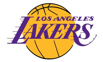 Los Angeles Lakers Logo (Photo by: Wiki Commons)