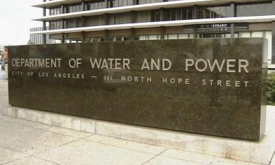 Los Angeles Department of Water and Power (Photo by: lasentinel.net)