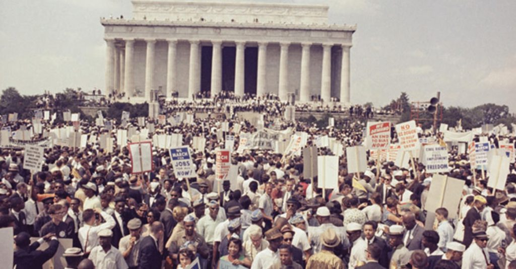 Defining Movements, Marches, and Milestones | | BlackPressUSA