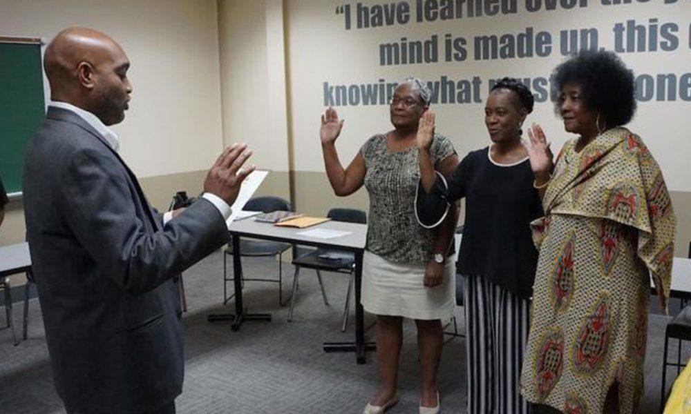 New leadership tries to recharge Martin University Alumni Association - BlackPressUSA